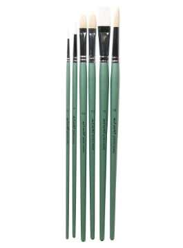 Picture of Mont Marte Gallery Series Brush Set