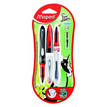 Picture of Maped Free Writer Roller Set of 2