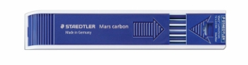 Picture of Staedtler Mars Carbon Lead Blue 2.0mm