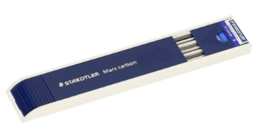 Picture of Staedtler Mars Carbon Lead 2.0mm X 12 - B