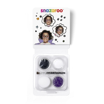 Picture of Snazaroo Mini Face & Body Paint Witch Universal