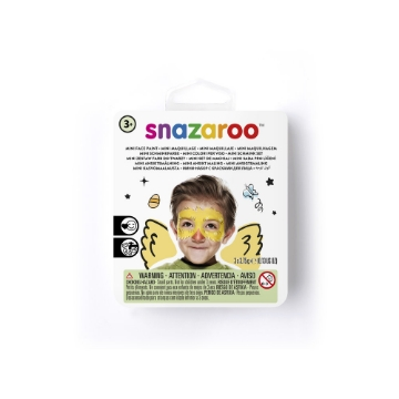 Picture of Snazaroo Mini Face & Body Paint Tiger Universal
