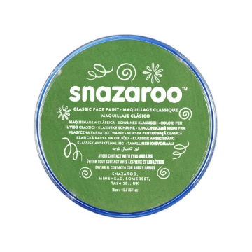 Picture of Snazaroo Grass Green (1118477 BL)