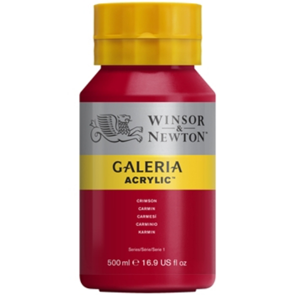 Picture for category WN Galeria Acrylic Color 500ml