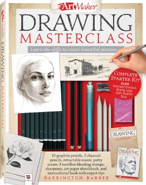 Picture of Art Maker Drawing Masterclass