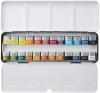Picture of WN Professional Watercolour Light Metal Set 24 Half Pans
