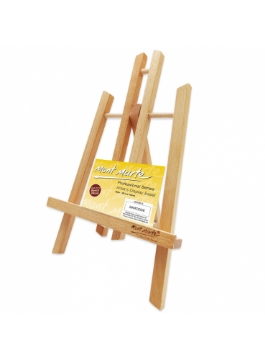 Picture of Mont Marte Professional Series Artist's Display Easel 30.5 X 19cm
