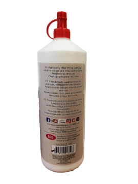Picture of Mont Mart Craft Glue 1kg