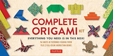 Picture of Complete Origami Kit