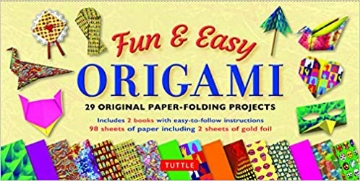 Picture of Fun & Easy Origami