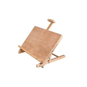 Picture of Brustro Artists Heavy Duty Tabel Easel