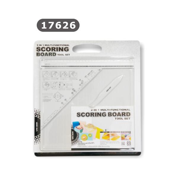 Picture of Morn Sun scoring board Tool Set 1