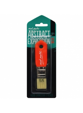Picture of Mont Marte Abstract Expression Brush 25mm