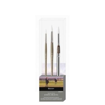 Picture of Escoda Joseph Zbukvic Brush Set Series 8605-1