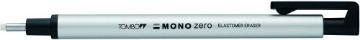 Picture of Tombow MONO ZERO Eraser Super Fine Round Tip Silver (ER-KUR 04)