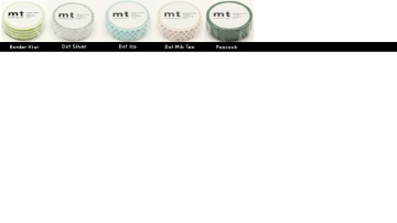 Picture of MT Masking Tape 15X10mm