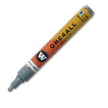 Picture of Molotow One 4 All Acrylic  Marker 4Mm  Cool Grey Pastell