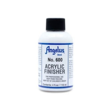 Picture of Angelus Acrylic Finisher   No.600 118ml