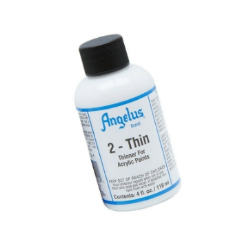 Picture of Angelus 2-Thin Reducer Thinner   No.720 118ml