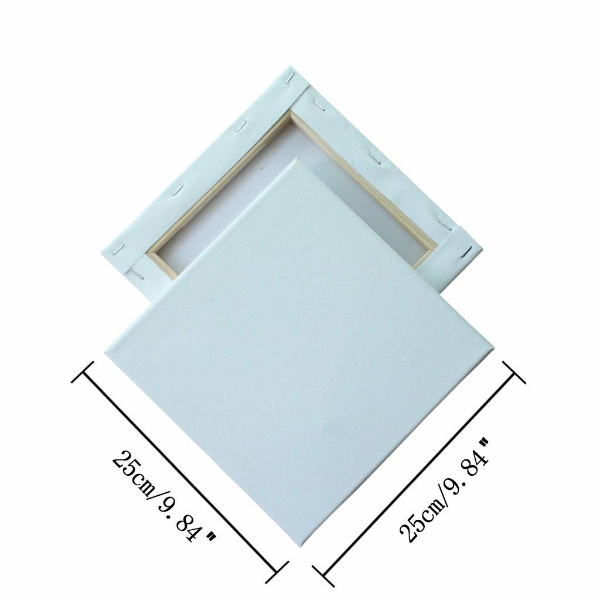 Picture for category Canvas Boards - Small