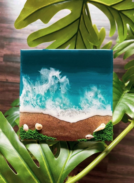 Picture for category Aarthi Goyal's Resin Workshop Kit