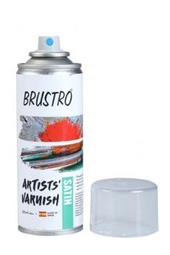 Picture of Brustro Artists Varnish Satin 200Ml