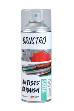 Picture of Brustro Artists Varnish Satin 400Ml