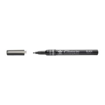 Picture of Sakura Calligrapher Pen Touch 1.8mm Black