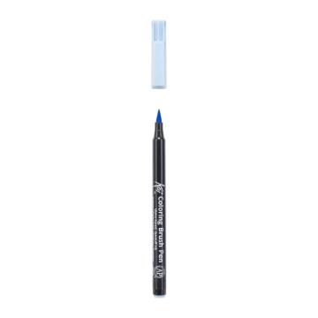 Picture of Sakura Koi Coloring Brush Pen Light Sky Blue (237)