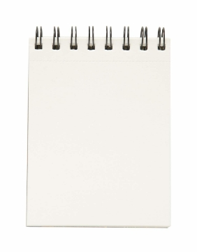 Picture of Scholar Artist Pad A6 130Gsm 50Sheets