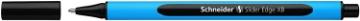 Picture of Schneider Slider Edge XB Ballpoint Pen, Black