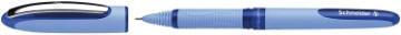 Picture of Schneider One Hybrid Rollerball Pen Blue