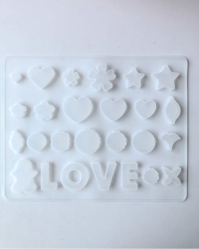 Picture of HTC Craft mould 3