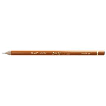 Picture of Conte a' Pastel Pencil White 013
