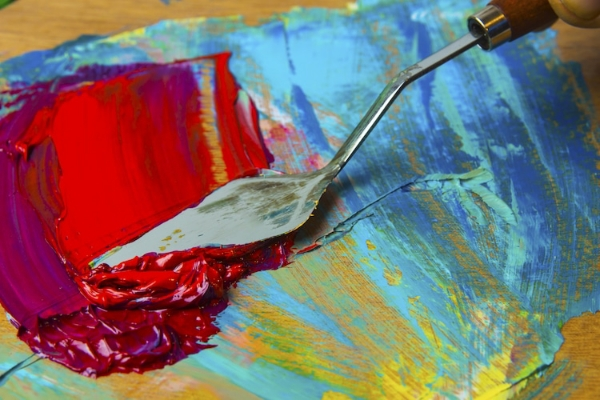 Picture for category Palette Knife