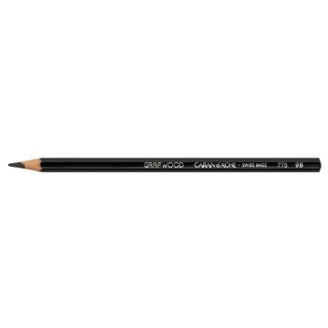 Picture of Caran Dache Artist Graphite Pencil Grafwood 9B